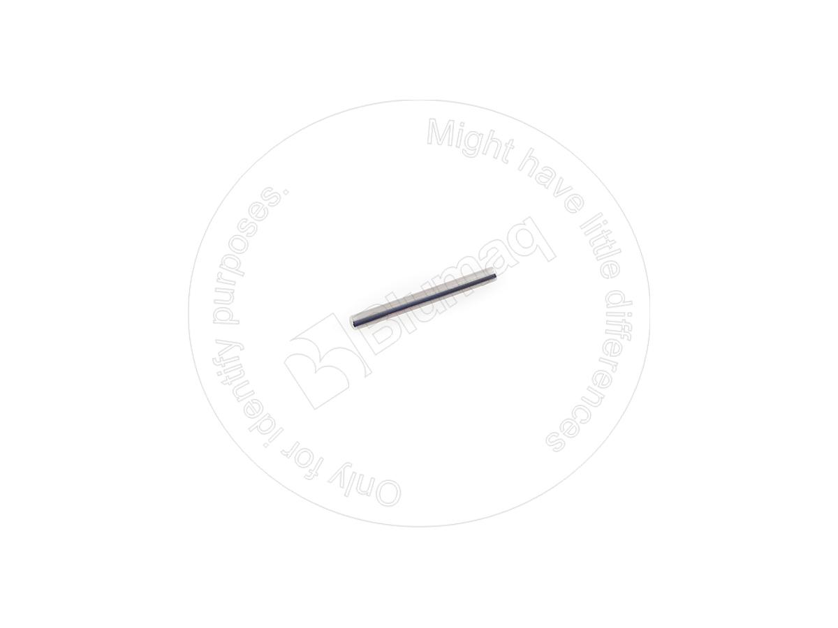 aguja-rodamiento  8U5514